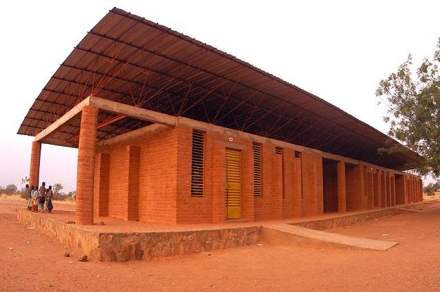 Σχολείο Gando