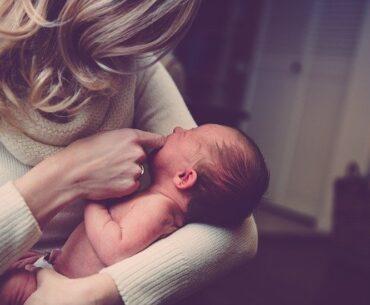 Ποια ήταν η πιο δύσκολη στιγμή σου σαν μητέρα;