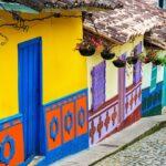Κολομβία: Στην χώρα των χρωμάτων και των αρωμάτων