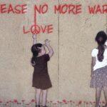 Street art: Μία ασυμβίβαστη μορφή τέχνης