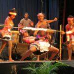 Η ιστορία και η προέλευση του χορού λίμπο