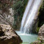Ο όμορφος ποταμός Νέδα της Πελοποννήσου