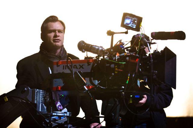 Κρίστοφερ Νόλαν: Ο διάσημος σκηνοθέτης του Χόλιγουντ
