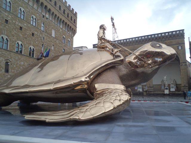 Γιατί πρέπει να ταξιδέψετε στην Φλωρεντία; Αξιοθέατα