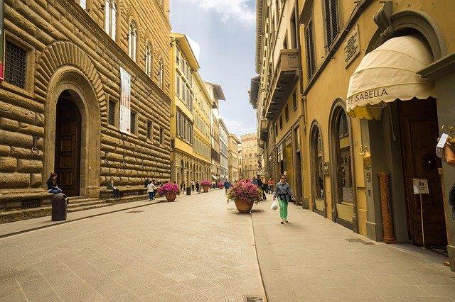 Γιατί πρέπει να ταξιδέψετε στην Φλωρεντία;