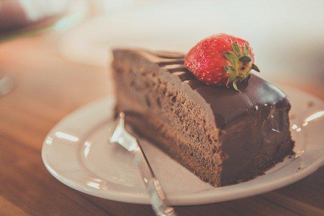 Σοκολατοαπολαύσεις μέσα από διάφορες φωτογραφίες - Πάστα