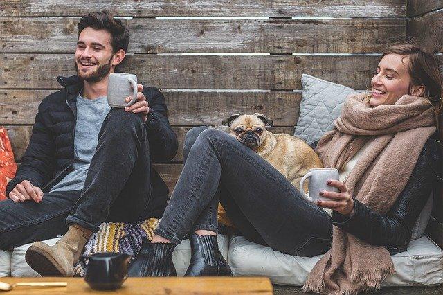 Χαμογέλαστε – Δεν είναι δύσκολο και υπάρχει τρόπος - Φίλοι