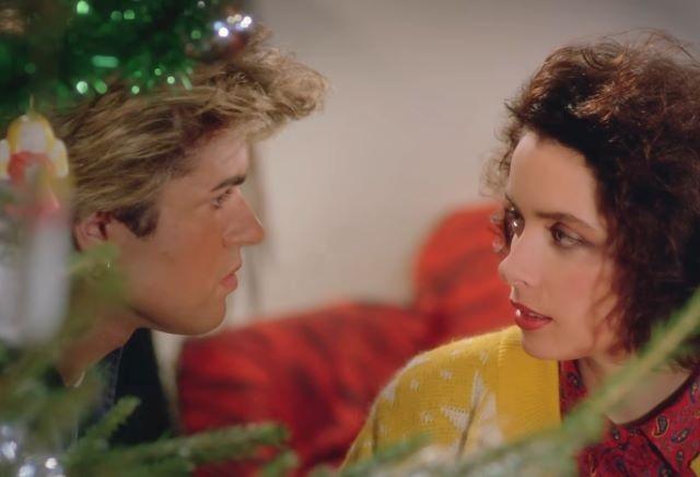 Χριστουγεννιάτικα τραγούδια που δεν αντέχουμε άλλο - Wham