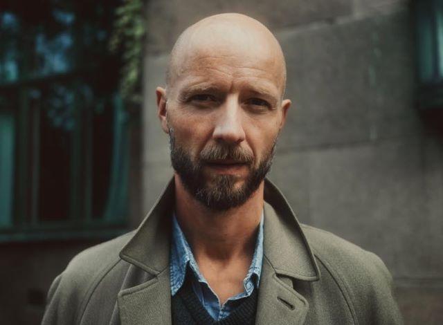 Devotional: Το νέο του τραγούδι του Sivert Høyem