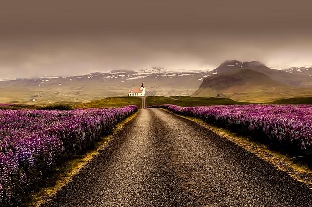 Ισλανδία: Η σκανδιναβική χώρα που μαγεύει