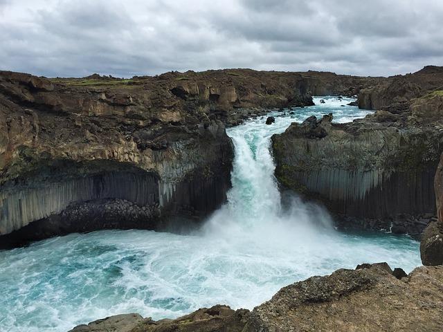Ισλανδία: Η σκανδιναβική χώρα που μαγεύει - Ποτάμι