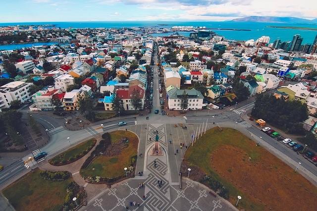 Ισλανδία: Η σκανδιναβική χώρα που μαγεύει - Ρεκιάβικ
