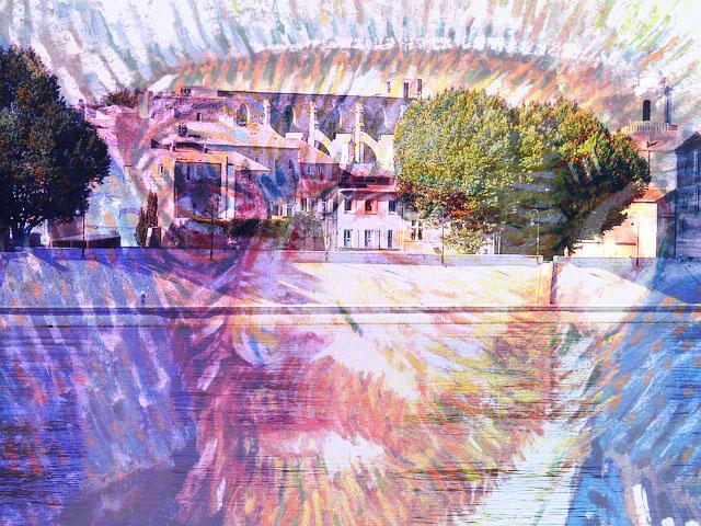 Αρλ: Η αγαπημένη πόλη του Βίνσεντ βαν Γκογκ