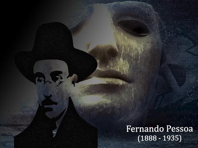 Δύο Ζωές: Ένα ποίημα του Φερνάντο Πεσσόα