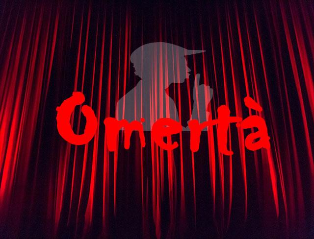 Οι κυρ-Παντελήδες του θεάτρου - Οι ένοχοι της σιωπής