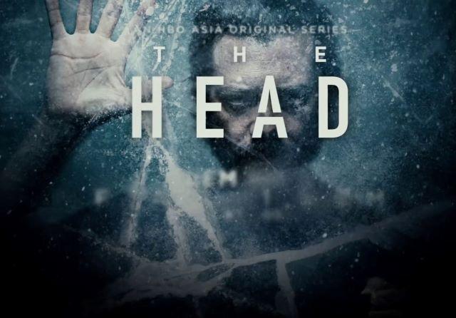 The Head: Μία σειρά μυστηρίου με φόντο την Ανταρκτική