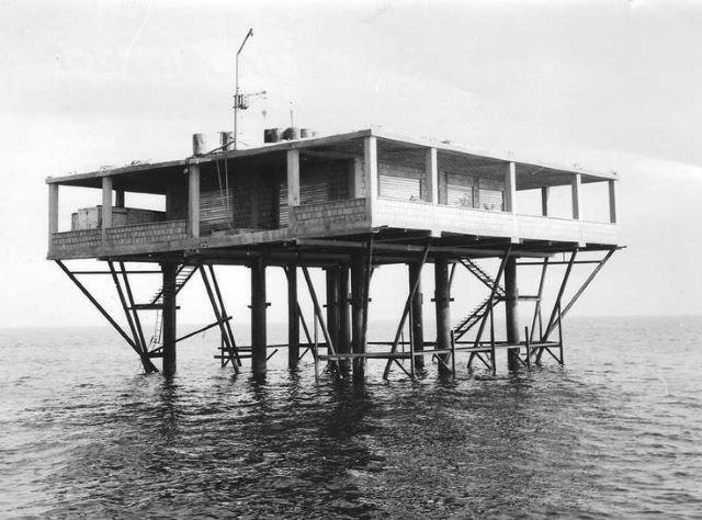 Το Νησί των Ρόδων: Μία απίστευτη ιστορία