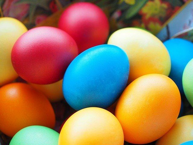 Οκτώ φωτογραφίες που θυμίζουν άνοιξη - Πασχαλινά αβγά