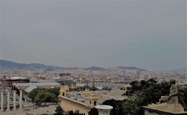Βαρκελώνη: Η ομορφότερη πόλη της Ισπανίας- Θέα μουσείο