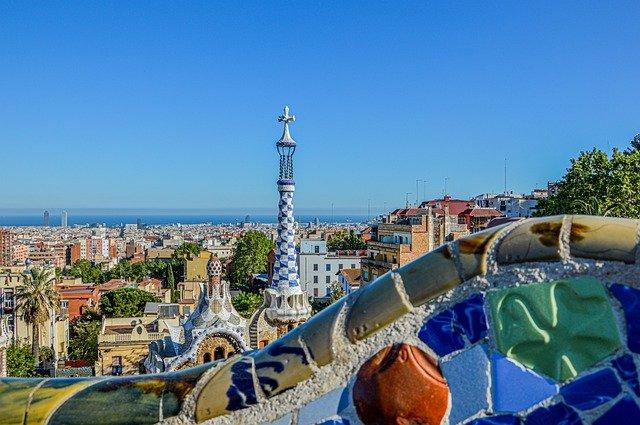 Βαρκελώνη: Η ομορφότερη πόλη της Ισπανίας - Πάρκο