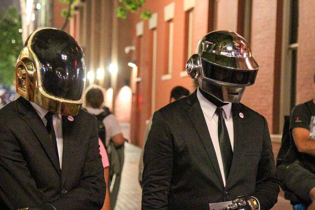 Τα σημαντικότερα γεγονότα στα τρία χρόνια του umano-Daft Punk