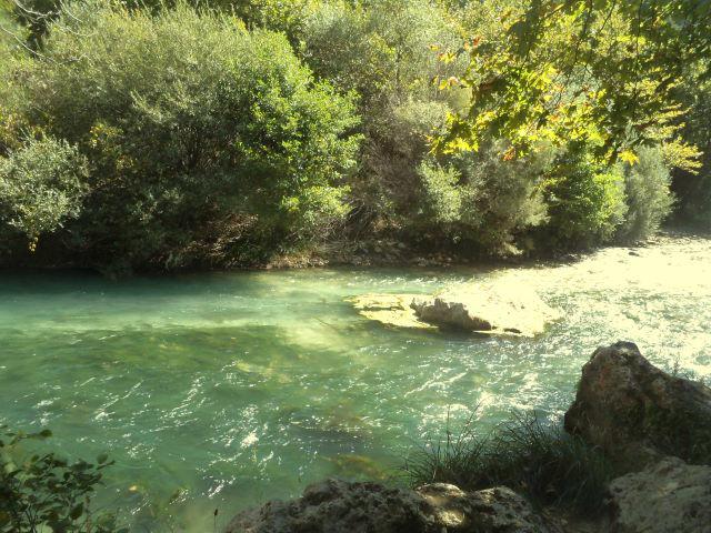 Αχέροντας: Το πανέμορφο ποτάμι της Ηπείρου