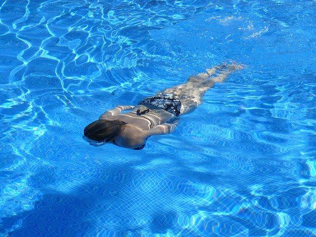 Εναλλακτικές προτάσεις γυμναστικής - Κολύμπι