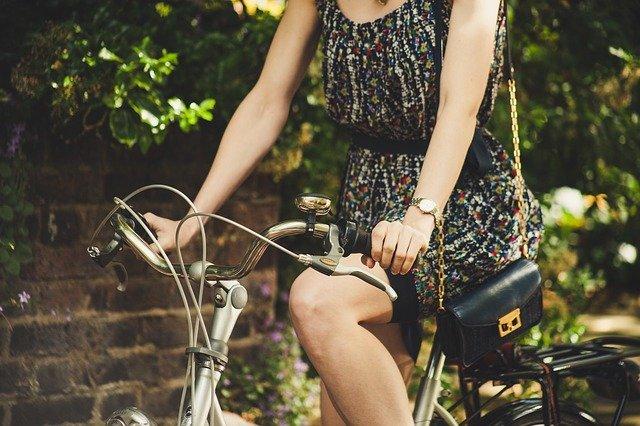 Εναλλακτικές προτάσεις γυμναστικής - Ποδήλατο