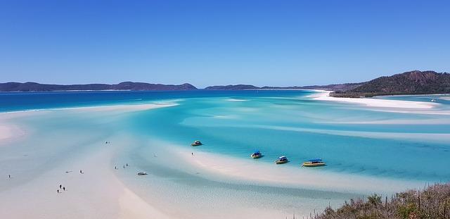 Οι διασημότερες παραλίες του κόσμου - Αυστραλία