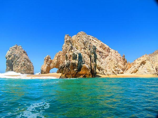 Οι διασημότερες παραλίες του κόσμου - Μεξικό