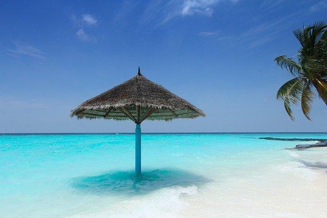 Οι διασημότερες παραλίες του κόσμου - Μαλδίβες