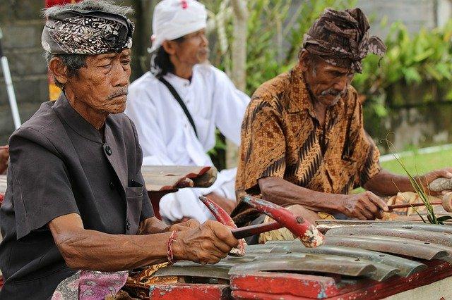 Μπαλί: Ο οικονομικός προορισμός της Ινδονησίας - Κάτοικοι