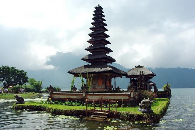 Μπαλί: Ο οικονομικός προορισμός της Ινδονησίας