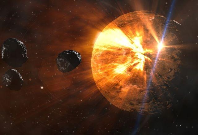 Κομήτες: Τι είναι και από πού προέρχονται;