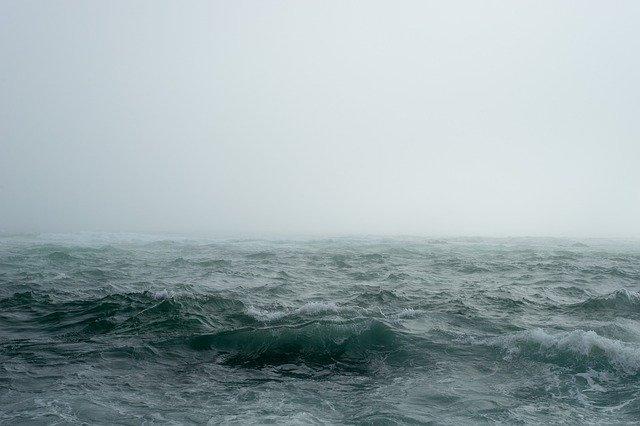 Το τρίγωνο των Βερμούδων στο Βόρειο Ατλαντικό ωκεανό