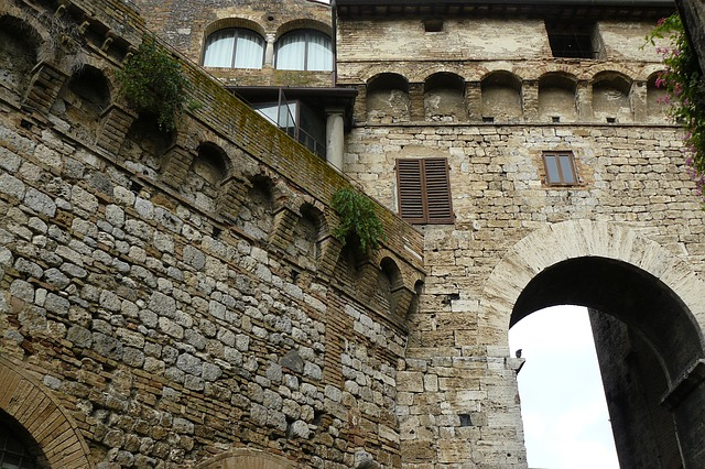 Σαν Τζιμινιάνο, η περίφημη μεσαιωνική πόλη
