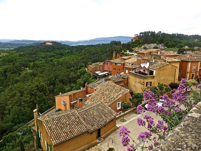 Εννέα εξαίρετα χωριά της γαλλικής επαρχίας-Roussillon